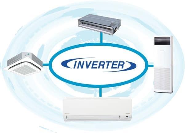 Penjelasan AC Inverter dan Cara Kerjanya